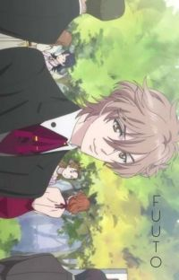 Brothers Conflict : Fuuto's Twin Sister ✔ cover