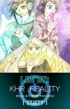 Log On: KHR Reality cover
