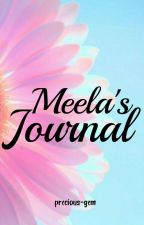 Meela's Journal by The-wayfarer