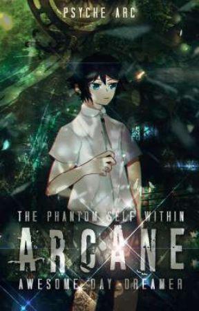 Arcane (KHR / Katekyo Hitman Reborn Fanfic) by Awesome_Day_Dreamer