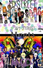 Mcd Meets MyStreet by Elizabethrzg11