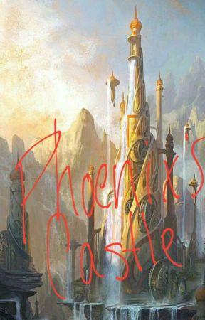 Phoenix's Castle (RP) by NecromancersCat