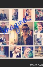 Hunter Hayes Imagines by phanstuff
