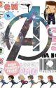 Avengers Oneshots by redlion01