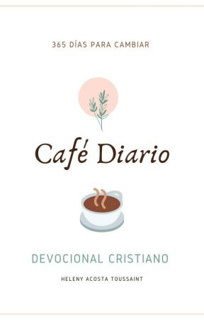 Café Diario  by TuCieloPerdido