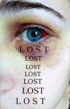 LOST by casiecalderonr5