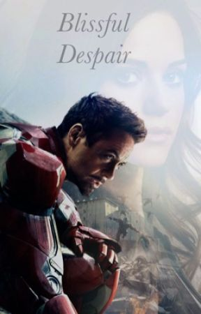 Blissful Despair ~> Tony Stark by AlexandraGiovanni