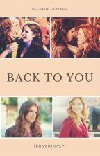 Back to You by YolandaNi