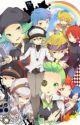 Pokemon Boiz Oneshots by Fandomz_Fanboy