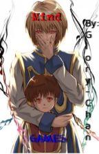 Mind Games/// Kurapika X Reader by Glory-chan