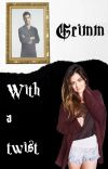 Grimm with a twist cover