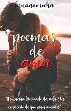 Poemas de Amor by FernandoRocha12