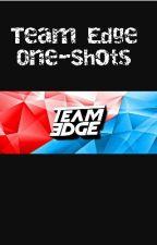 Team Edge One-Shots by avengers_marvel_