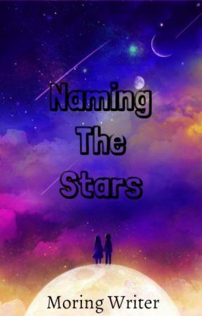 Naming The Stars {Boy x Boy} by Morning_Writer247