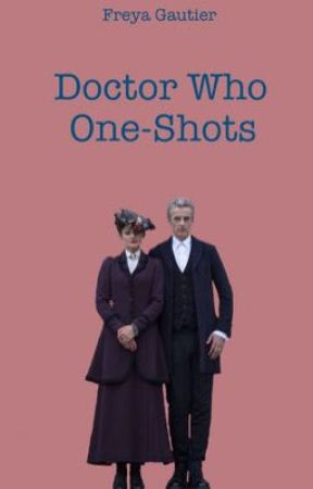 Doctor Who One-Shots by missysbitch