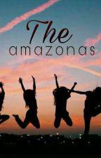 The Amazonas by hotangeeeeel