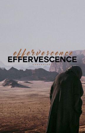 EFFERVESCENCE ︳obi wan kenobi by asgxrdians
