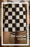 The Waitress cover