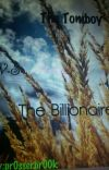The Tomboy VS. The billionaire cover
