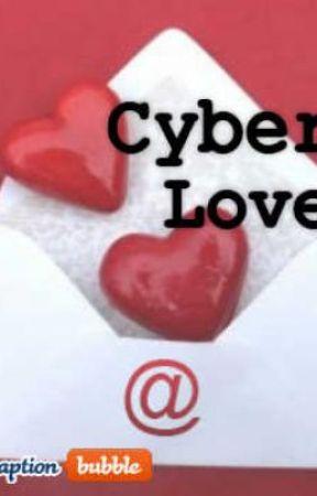 Cyber Love (boyxboy) by tottalythebeesknees