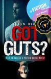 ✔️ GOT GUTS? | How To Escape A Psycho Serial Killer cover