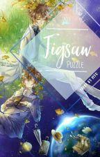 Jigsaw | KHR by myuktea_