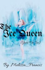 The Ice Queen (Yuri On Ice) by Melissa_Francis
