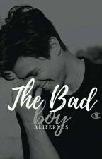 The Bad Boy [Summer 2019] by aliferxus