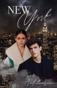NEW YORK [On Going] cover