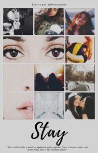 Stay || Camren cover