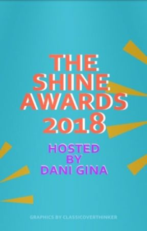 The Shine Awards [closed] by officiallyobsessed-