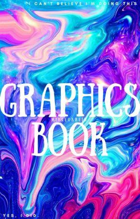 Graphics Book by MikleoKrein