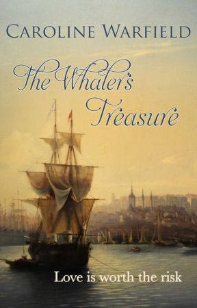 The Whaler's Treasure by CarolineWarfield