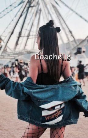 Coachella ✯ E.D by fairydolan