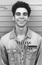 college love by urfavwriter