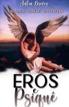 Eros e Psiquê cover