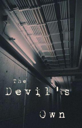 The Devil's Own {Samifer} by Sebby_Webby