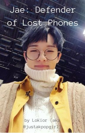 Jae: Defender of Lost Phones by Lokior