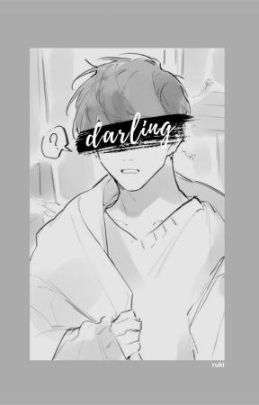 darling : lkm au x m. rdr- by ruukiiii