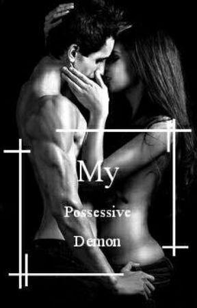 My Possessive Devil / mafia series #2 by CholoiLee