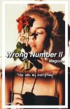Wrong Number    Magcon {VF} cover