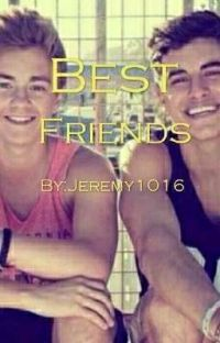 Best friends [Completed] cover