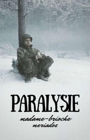 Paralysie | Kompania braci (PL)  by meriadoz