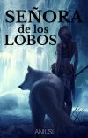 Señora de los lobos © cover