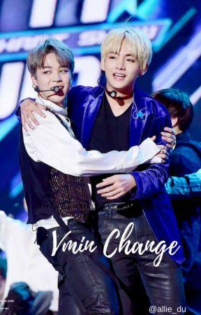 Vmin - Change by taemin_bear