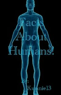 Facts About Humans! cover