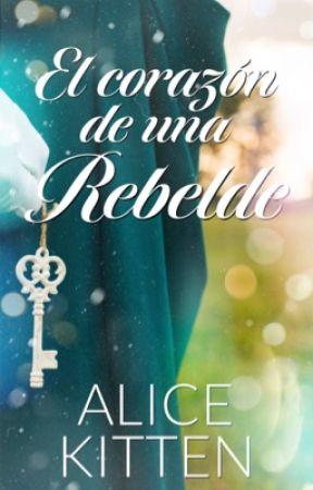 Delilah, el corazón de una rebelde by shinebinnie