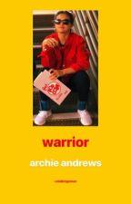 warrior   archie andrews  by -voidkingsman