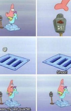 Krusty Krab by saucyfutbolista