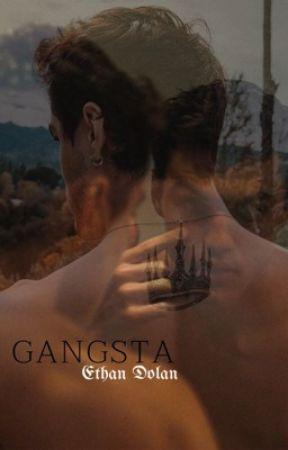 GANGSTA×E.D  by -lvsttasy
